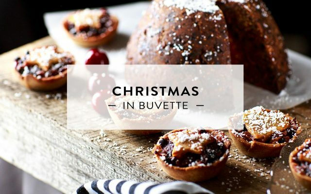 Christmas in Buvette- Gallery
