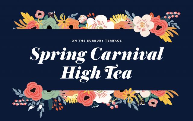 Spring Carnival high tea_whats on_v5