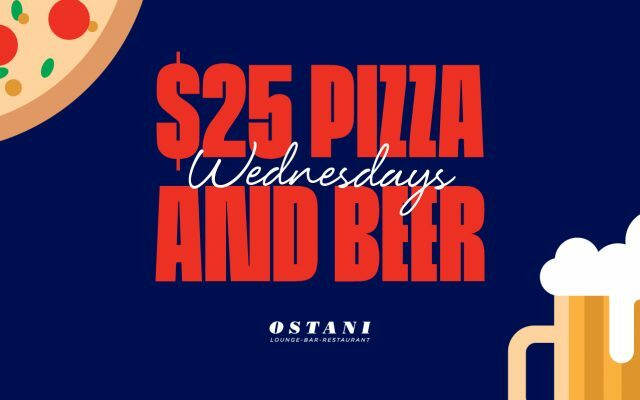 Ostani Pizza and Beer - Thumbnail