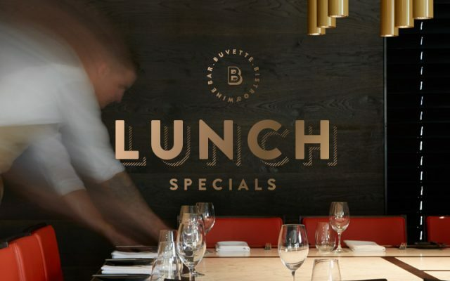 Buvette Lunch Specials Gallery