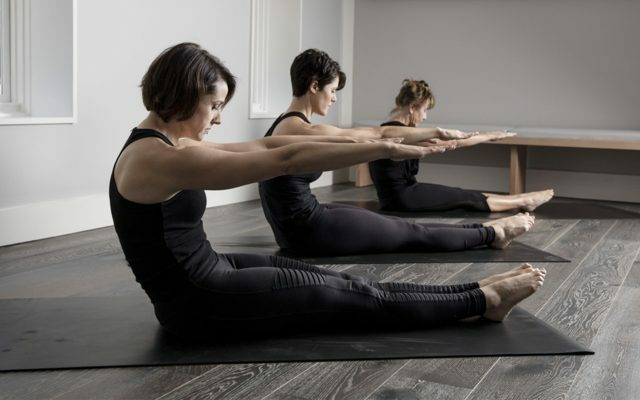 What's On - LN Pilates Gallery