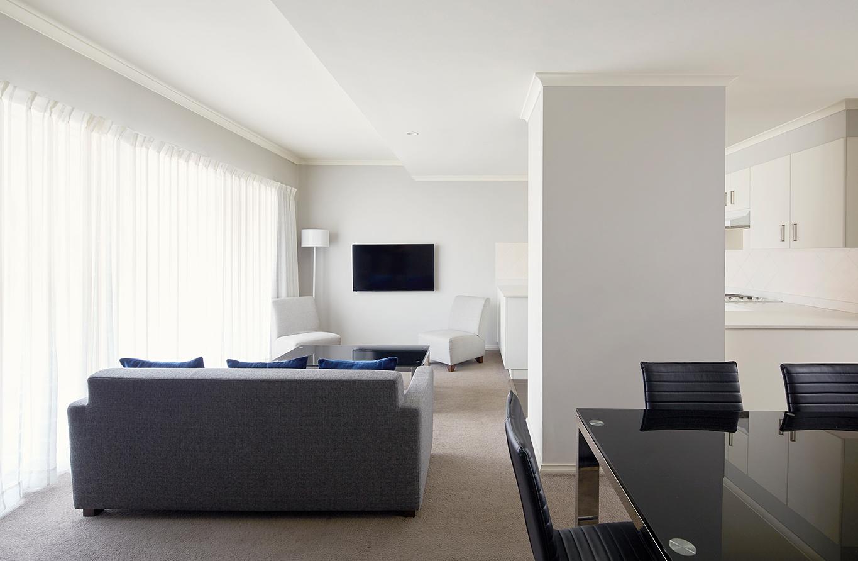 Pinnacle Apartments - Doma Hotels